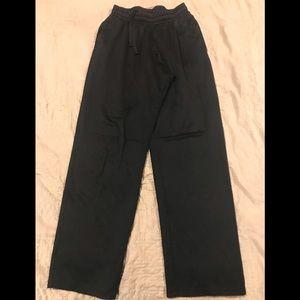 Champion sweat pants, Adult Small